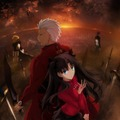 TVアニメ『Fate/stay night』第3弾キービジュアル(C)TYPE-MOON・ufotable・FSNPC