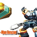 「One-Man Rescue」Vol.03