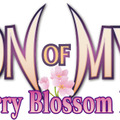 『Season OF Mystery:The Cherry Blossom Murders』タイトルロゴ