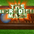 The Incredible Maze