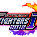 『THE KING OF FIGHTERS-i 2012』ロゴ