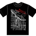BIOHAZARD RACCOON CITY Tシャツ(BLACK)