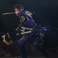 舞台「戦国BASARA vs Devil May Cry」