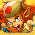 『WAKFU Raiders』アイコン