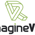 「ImagineVR」ロゴ