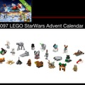 LEGO公式サイト「75097 LEGO StarWars Advent Calendar」より