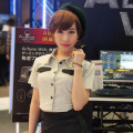 Intel Club Extreme GAMERS WORLD|田中彩央里さん(Twitter:@TanakaSaori1113)