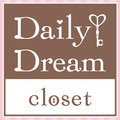 Daily Dream closet(c)BROCCOLI