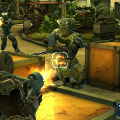 IRONFALL -Invasion-