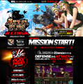 『METAL SLUG ATTACK』公式サイト