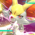 『ポッ拳 POKKEN TOURNAMENT』
