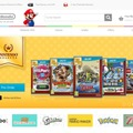 「Nintendo Official UK Store」より