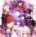 劇場版『Fate/stay night [Heaven's Feel]』第一章キービジュアル(C)TYPE-MOON・ufotable・FSNPC