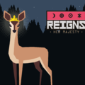 『Reigns』の続編、女王となって国を治める『Reigns: Her Majesty』がPC/スマホ向けにリリース