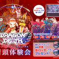 『Dragon Marked For Death』日本語ボイスの収録が決定!店頭体験会では特製缶バッチをプレゼント