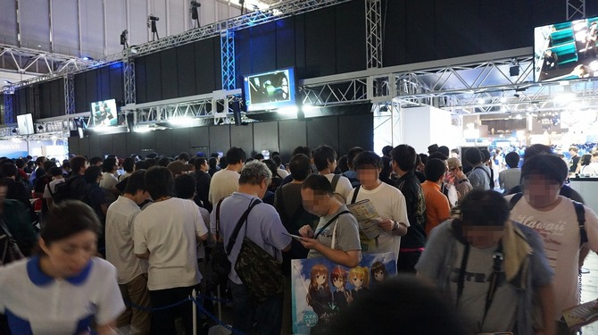 [Tokyo Gameshow 2017] กับ บรรดาค่ายเกมที่ได้มาเข้าร่วมถึงกว่า 332 บริษัท!!!
