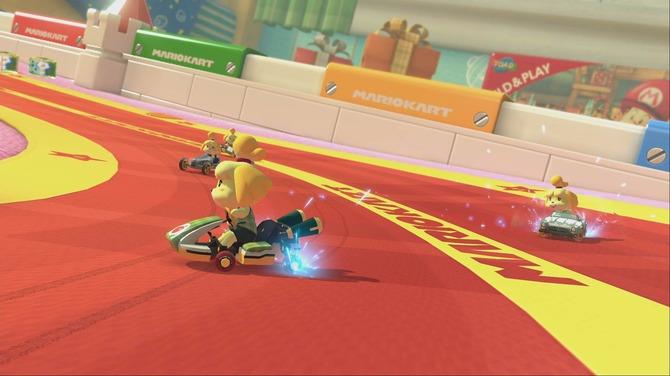 『マリオカート8 デラックス』初心者ドライバーが勝つための8つのポイント