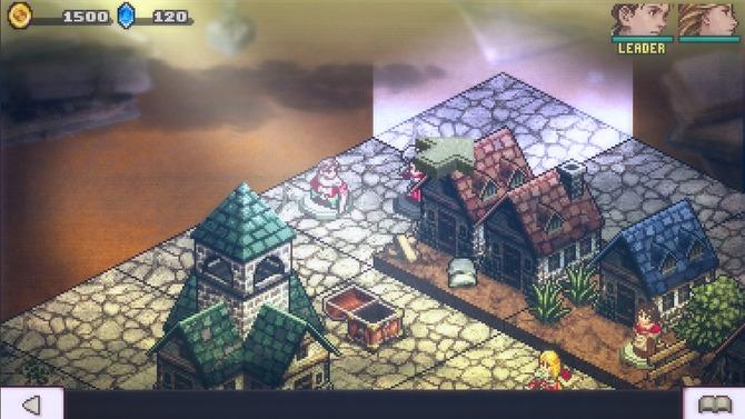 リバーシ&RPG『リバーシクエスト2』は制作者の『タクティクスオウガ』愛が詰まっていた