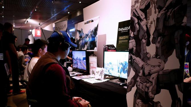 [Dual Gear] เกมคนไทยที่ได้บินข้ามฟ้าสู่ตลาดญี่ปุ่น!!!