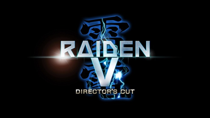 [Raiden V : Director's cut] ที่คราวนี้เป็นการบินคู่สู่ PS4 และสตรีม !!!