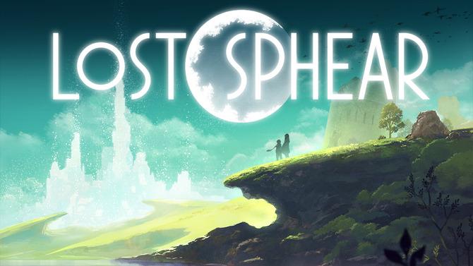 [Lost Sphere] กับ ผลงานชิ้นที่ 2 ต่อจาก [Project Setsuna] RPG เกมใหม่จาก Square-Enix!!!