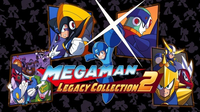 [Megaman/Rockman Legacy/classic Collection 2] กับ ข้อเสนอพิเศษฉลองการวางจำหน่ายเกม!!!