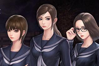 『WHITEDAY~学校という名の迷宮~』「ホラー」×「恋愛」という異色アドベンチャーの公式サイトとPV第1弾が公開!