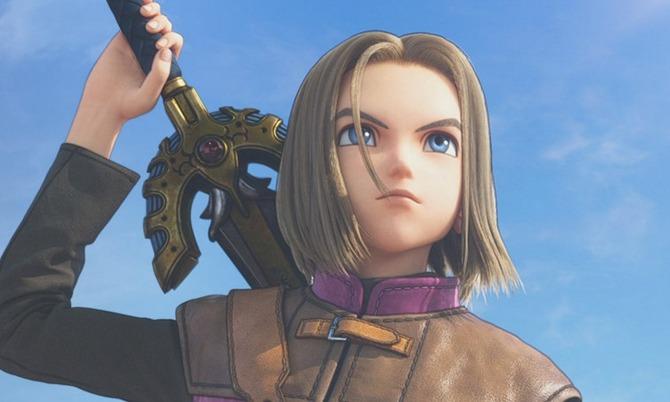 """[Dragon Quest 11] กับ ไดนามิคธีม """"ฟรี"""" ทั้งเครื่องใหญ่และเล็ก!!!"""