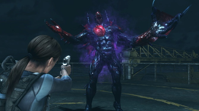 『バイオハザード リベレーションズ』2作品がニンテンドースイッチ向けに発売決定!PS4/XB1版レイドモードには新難易度搭載