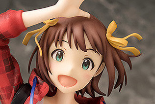 [New look figure (Haruka)] อีกหนึ่งแฟชั่นความขลังของเจ้าแม่ฮารุกะ!!!