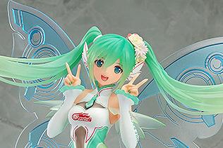 [Realsize Miku figure] กับ ความน่ารักในขนาดเท่าภูตตัวจริง!!! ^o^