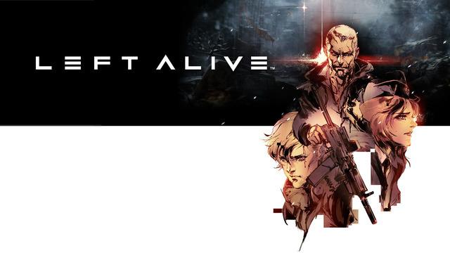 [Left Alive] ชุบชีวิต Front Mission !?