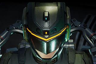 もうひとつの「EDF」始動!『EARTH DEFENSE FORCE: IRON RAIN』ティザーサイトが公開