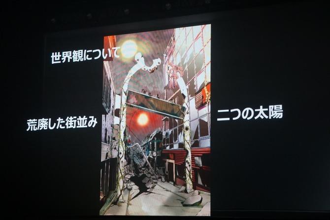 【レポート】レベルファイブとDMM GAMESがガッチリ握手!『装甲娘』発表会の様子をお届け
