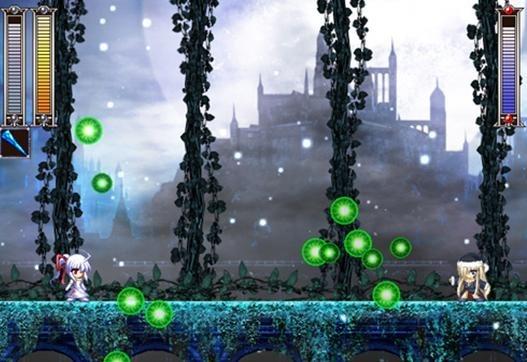 『ローゼンクロイツスティレッテ フロイデンシュタッヘル』Steam版が配信開始―ボスの魔力をラーニングし、難関に立ち向かえ