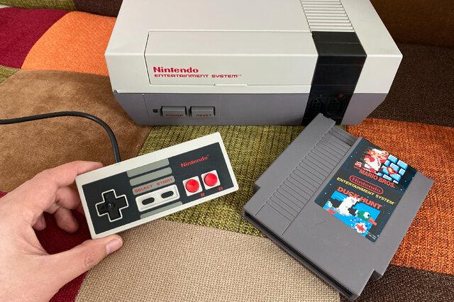 国内ではほとんど情報が無い海外版ファミコン「NES」の不思議な世界 ...