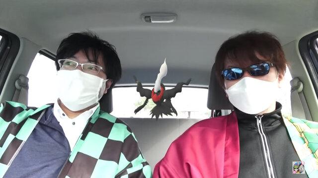 ポケモン go リモート レイド