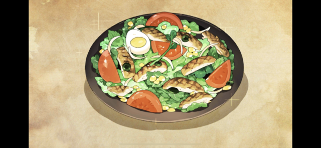 飯テロゲーム『勇者の飯』チーズinハンバーグ・焼き鳥・ふわふわのハニトーなど、君の食欲を刺激する料理で腹ペコになろう! | インサイド