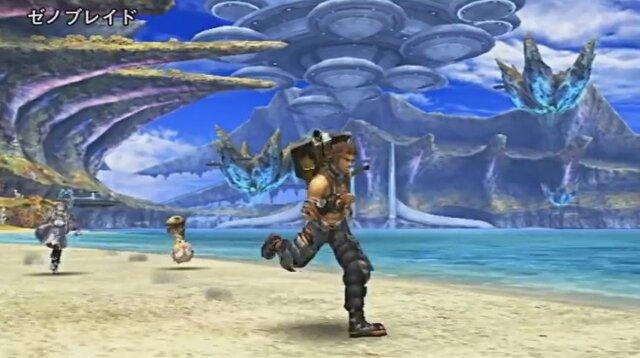 Wii『ゼノブレイド』本日6月10日で10周年─この記念日を迎える直前にリ ...