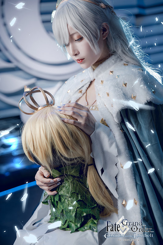 『Fate/Grand Order』アナスタシア