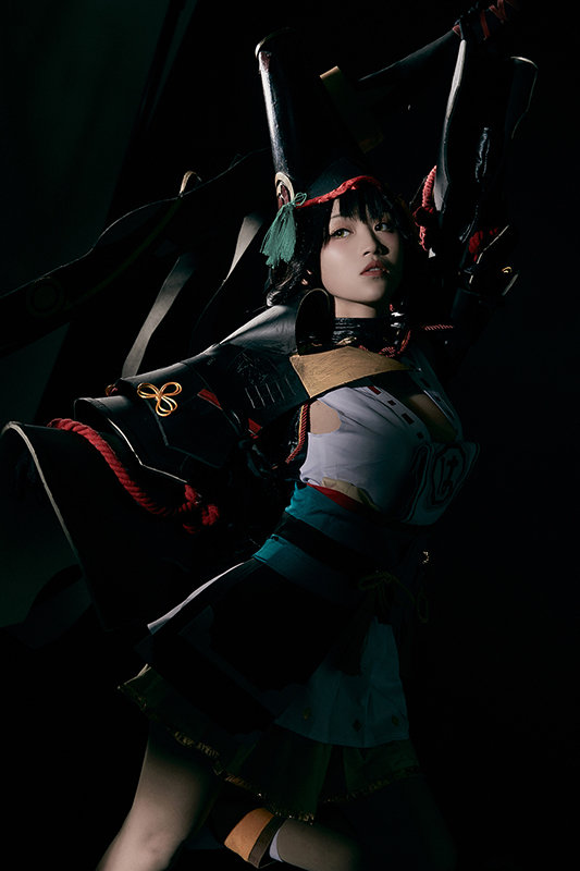 『陰陽師』妖刀姫