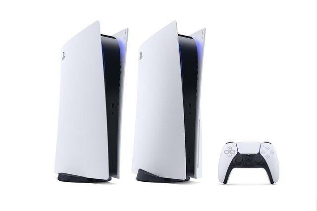 PS5 アイコン