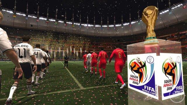 2010 FIFA ワールドカップ 南ア...