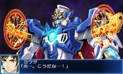 スーパーロボット大戦BX』オリジ...