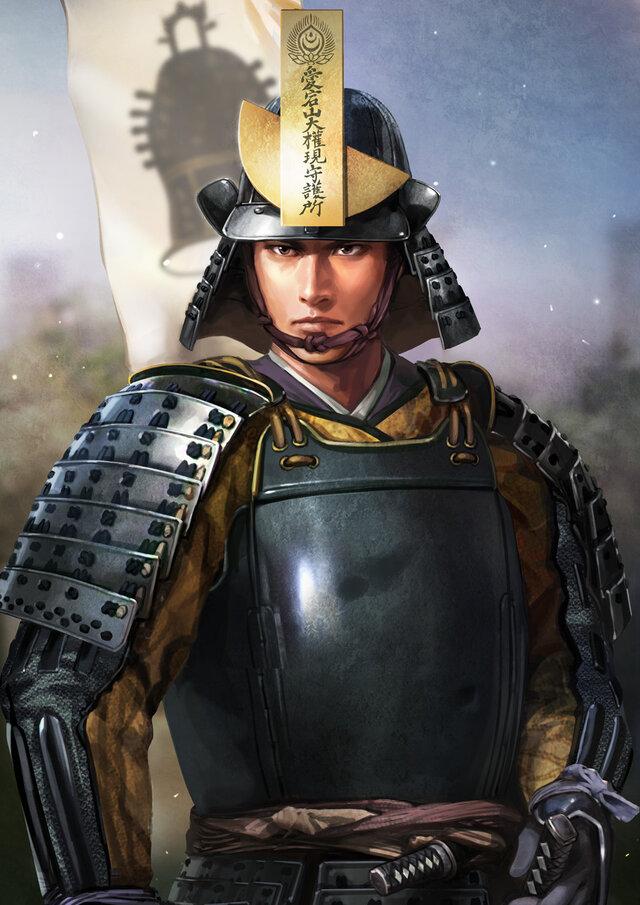 信長 の 野望 武将