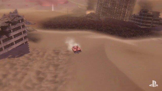 [New tank RPG] หรือว่า เจ้าม้าเหล็กจะกลับมาลงเครื่องตระกูล PS อีกครั้ง!!!