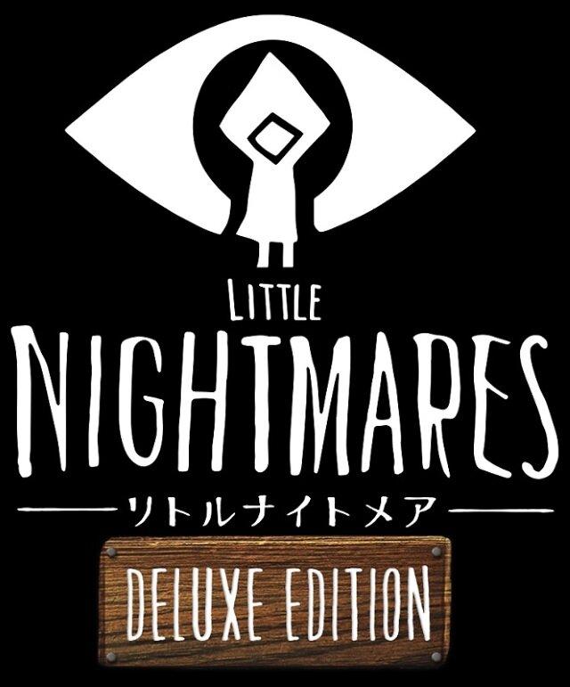 LITTLE NIGHTMARES-リトルナイト...