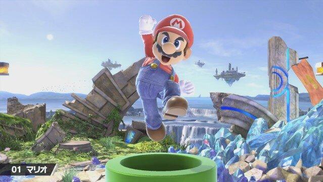 Nintendo Direct: E3 2018』で一...