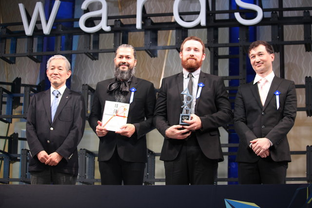 ps awards 2018 プラチナプライズ賞は the last of us remastered
