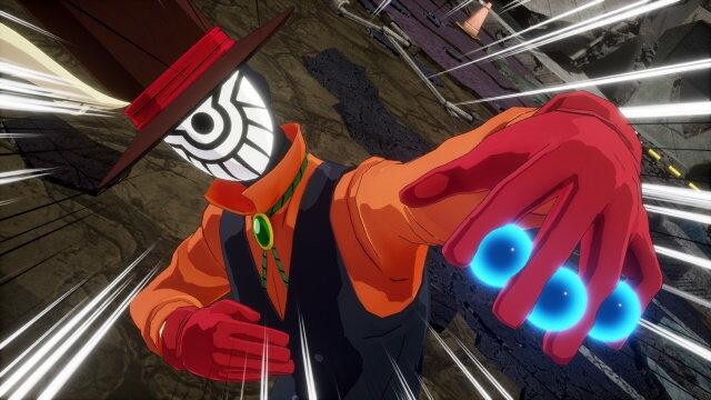 僕のヒーローアカデミア One's Justice2』ファットガム、Mr.コンプレス ...